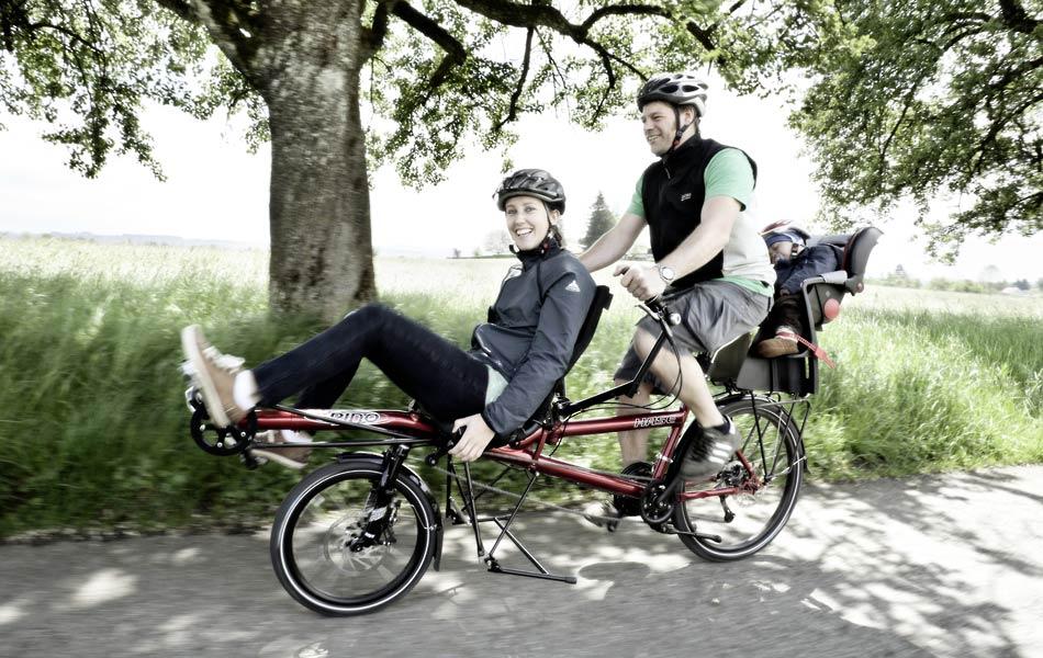 pino fahrrad