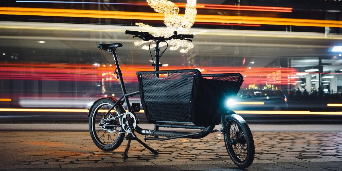 Muli-Cycles